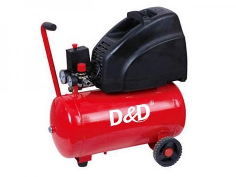Máy nén khí D&D