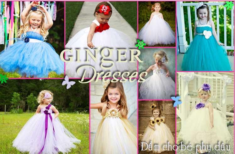 Ginger World