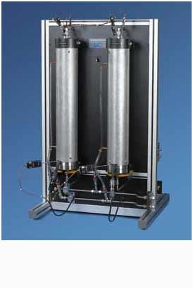 Thiết bị phân tách hấp thụ khí PSA-1000