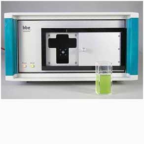 Thiết bị phân tích nhanh Chlorophyll phòng thí nghiệm