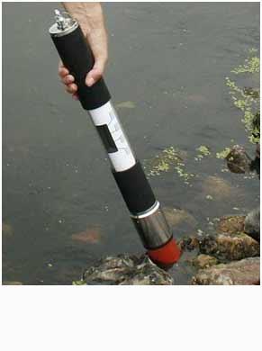 Thiết bị xác định tảo tầng đáy