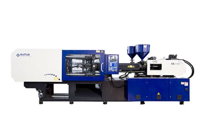 Máy ép nhựa Lapetus Series (IA2)