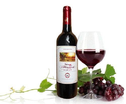 Rượu vang Mimosa