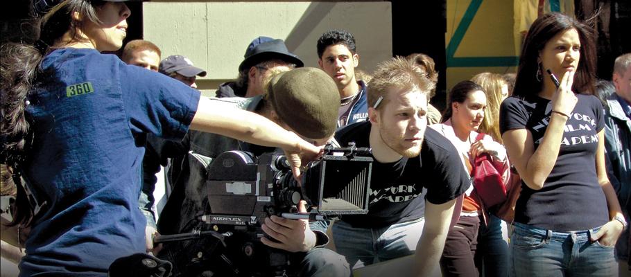 Dịch vụ quay phim, video