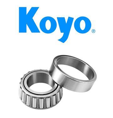 Bạc đạn, vòng bi Koyo