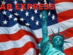 Chuyển phát nhanh quốc tế đi Mỹ