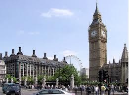 Chuyển phát nhanh quốc tế đi Anh