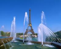 Chuyển phát nhanh quốc tế đi Pháp
