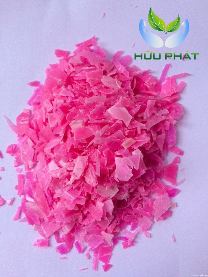 PP hồng
