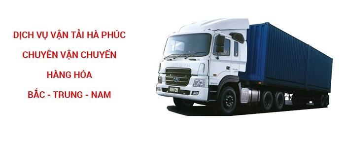 Dịch vụ giao nhận & vận chuyển hàng hóa