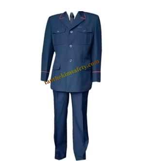 Đồng phục bảo vệ thu đông