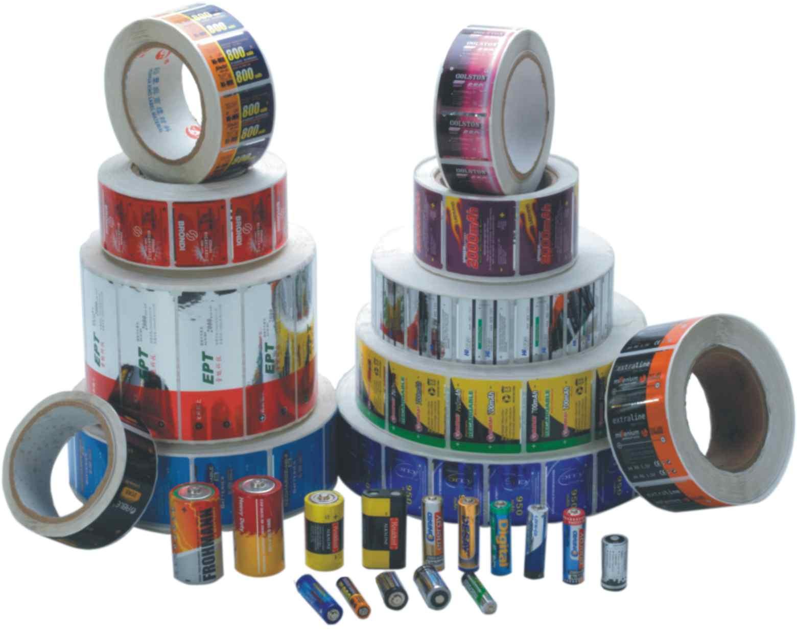 Thiết kế và in tem nhãn