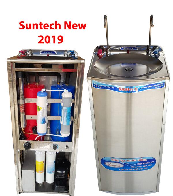 Máy lọc nước 2 vòi ST01 New