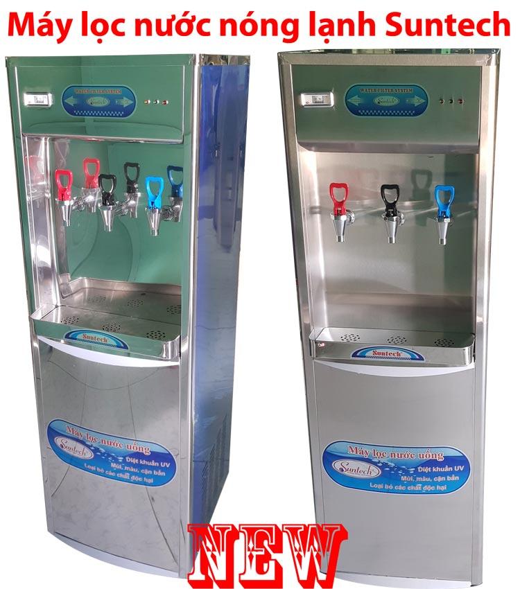 Máy lọc nước nóng lạnh ST03