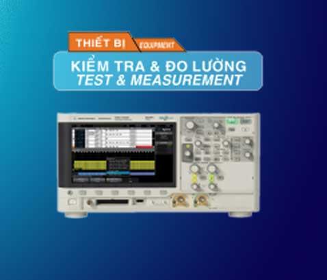 Kiểm tra và đo lường