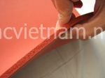 Silicone foam red day 5mm-20mm