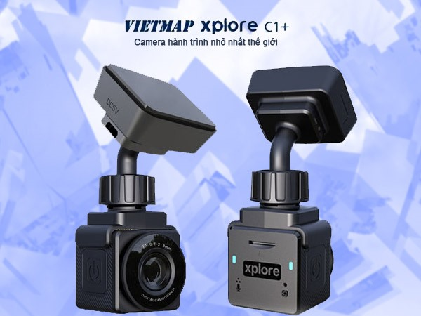 Camera hành trình Vietmap Xplore