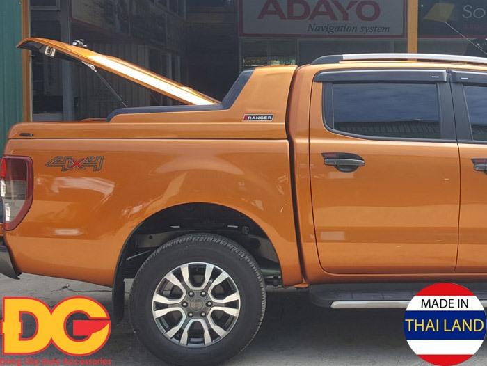 Nắp thùng SCR Sport Ford Ranger Thái Lan