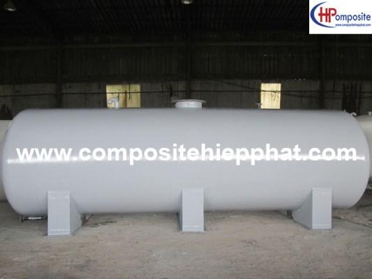 Bồn composite FRP chứa nước