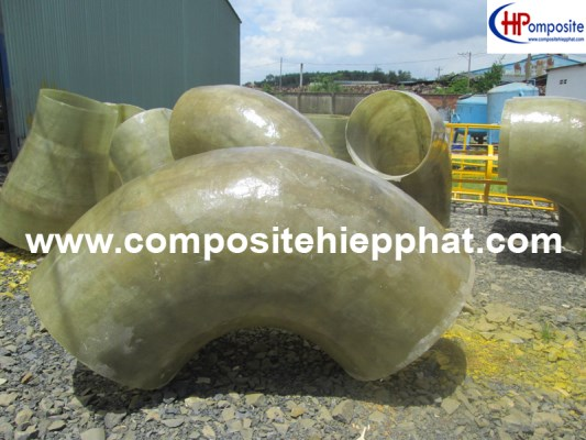 Co nhựa composite FRP
