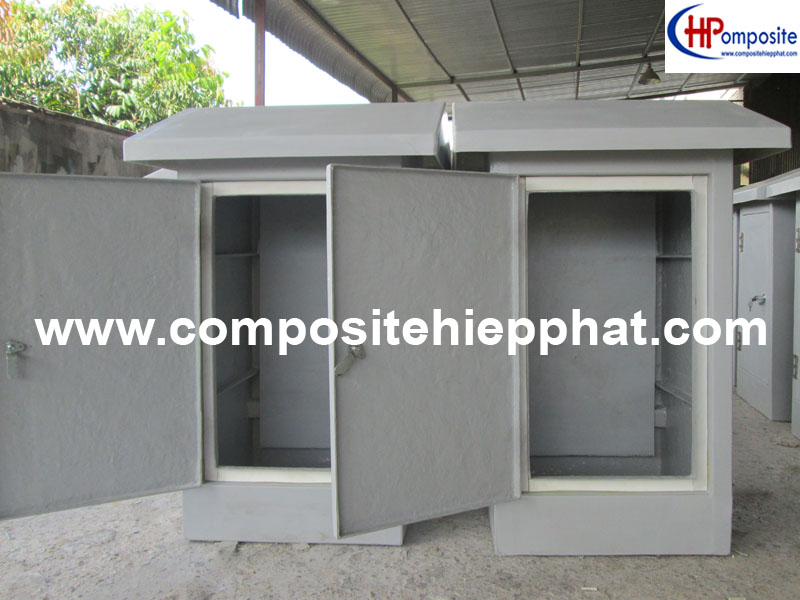Tủ điện composite