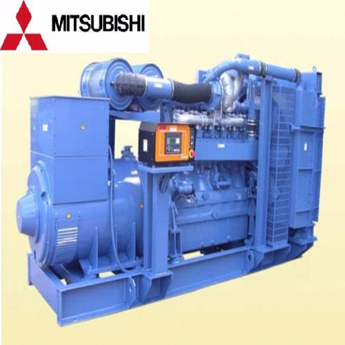 Máy phát điện Mitsubishi 800kva