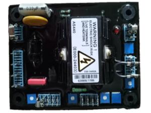 Phụ tùng máy phát điện AS440