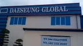 Cty Deaseung Global - Yên Bái