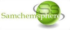 Logo samchemsphere