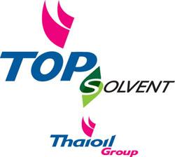 Logo top solvent