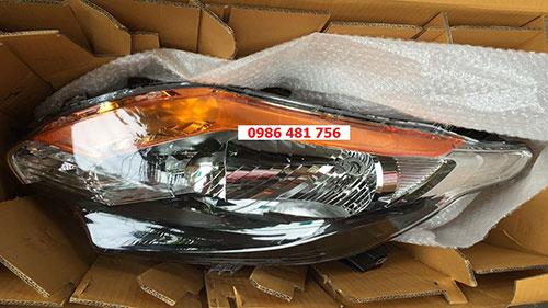 Đèn pha Mazda 6