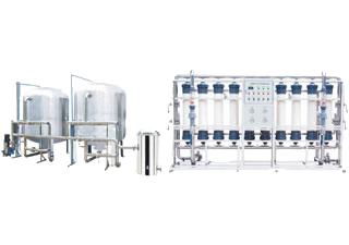 Xử lý nước, nước thải
