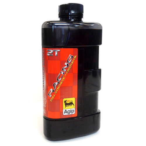 AGIP RACING FULL SYNTHETIC 2T