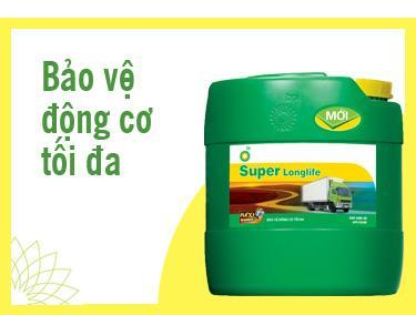 BP SUPER LONGLIFE