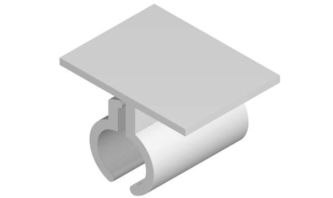Eurozip Seam clip