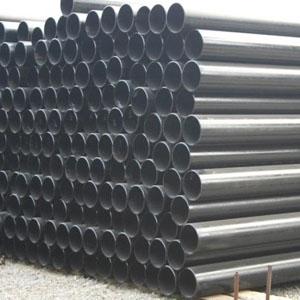 ống thép đen Hòa Phát