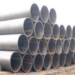 ống thép hàn lớn