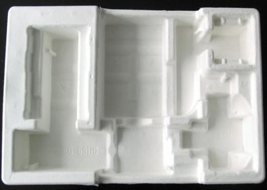Khay giấy đựng đồ điện tử