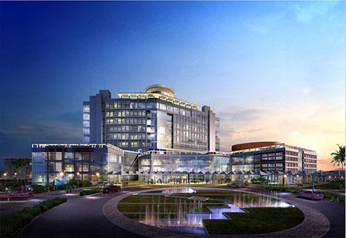 Bệnh viện An Giang