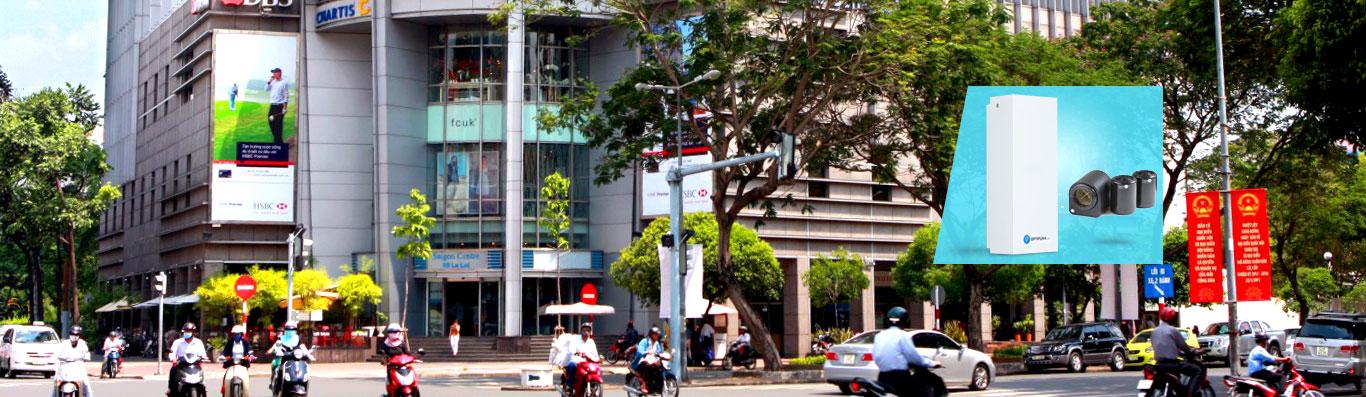 Sài Gòn Center