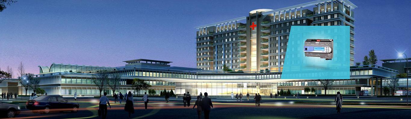 Bệnh viện quốc tế Miền Đông