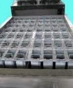 May sản xuất nước đá cây công nghiệp