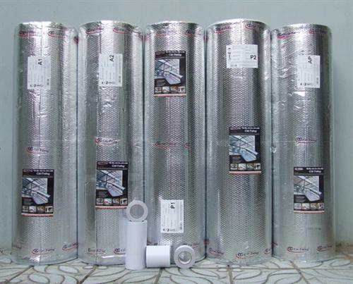Vật liệu chống nóng Cát Tường