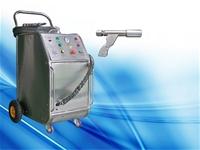 Máy vệ sinh công nghiệp bằng đá CO2