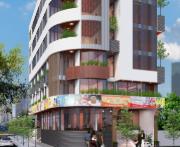 Thiết kế xây dựng khách sạn, homestay