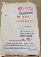 Barium Sulfate BSN-FT