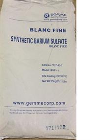 Barium Sulfate BSP-L