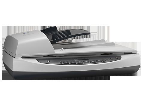 Máy Scan hp-8270