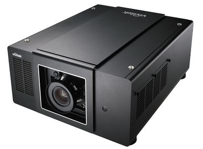 Máy chiếu  vivitek-DU9000