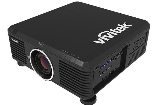 Máy chiếu vivitek-DX6831